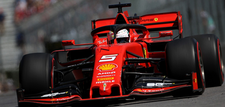 Canada Formula 1 – Hospitality Packages