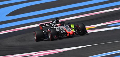 France Formula 1 – Race Day Tickets
