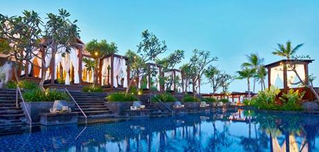 Hotels & Resorts: Europe