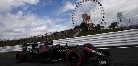 Japan Formula 1 – Race Day Tickets
