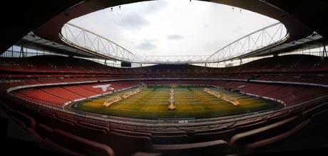 Arsenal V/S Liverpool