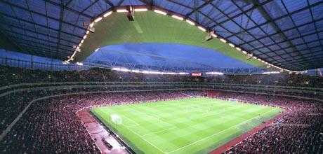 Arsenal V/S Norwich City