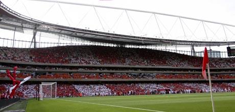 Arsenal V/S Watford