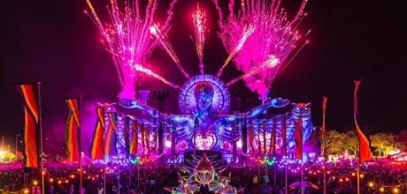 Electric Daisy Carnival – EDC Orlando 2019