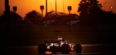 Abu Dhabi Formula 1 – Hospitality Packages
