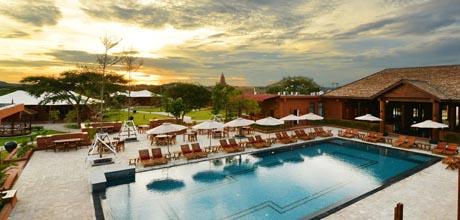 HOTELS & RESORTS: OCEANIA