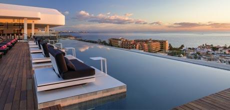 HOTELS & RESORTS: SOUTH AMERICA