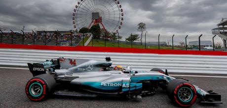 Japan Formula 1 – Hospitality Packages