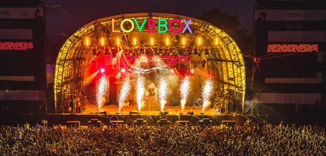 Lovebox Festival 2020