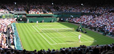 Wimbledon 2020 – NO.1 Court – VIP Package