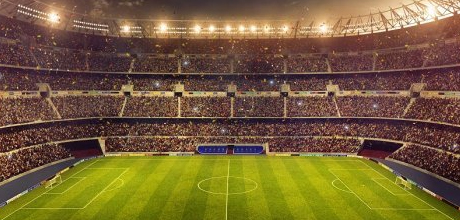 Champions League Finals – VIP Packages