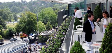 Wimbledon 2020 – Centre Court – VIP Package
