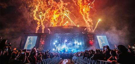 Download Festival 2020