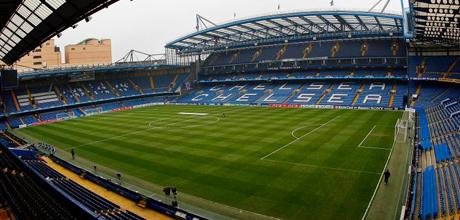 Chelsea V/S Lille