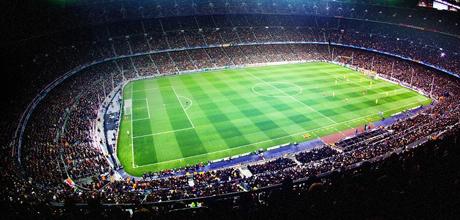 FC Barcelona V/S Real Sociedad