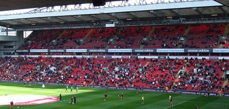 Liverpool V/S Genk