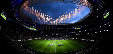 Tottenham Hotspur V/S West Ham United