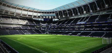 Tottenham Hotspur V/S Olympiakos