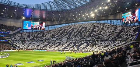 Tottenham Hotspur V/S Red Star Belgrade