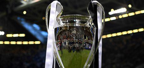 Champions League Finals 2020