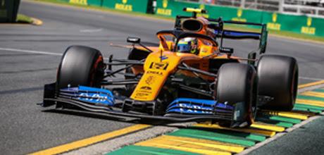 Australian Formula 1 – Hospitality Packages