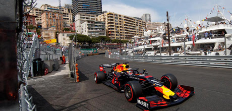Monaco Formula 1 – Hotel Packages
