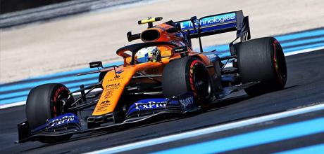France Formula 1 – Hospitality Packages