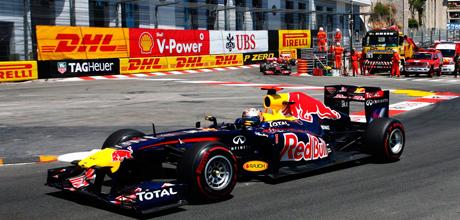 Monaco Formula 1 – Hospitality Packages
