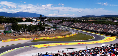 Spain Formula 1 – Hospitality Packages
