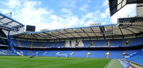 Chelsea V/S Everton