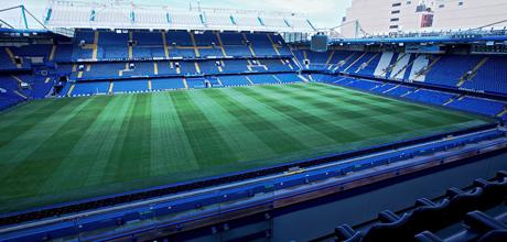 Chelsea V/S Manchester United