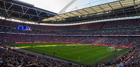 FA Cup Semi-Final 1